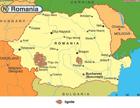 rumunia-mapka