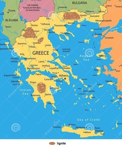 grecja-mapa