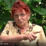 Rozmowa z Weroniką Janiną Franczak z Biecza w gminie Brody