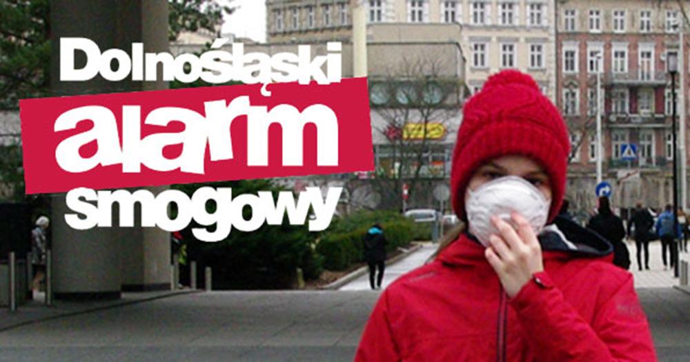 Dolnośląski Alarm Smogowy